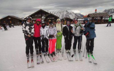 Week-End Ski & Salsa 2016 – 5ème Édition